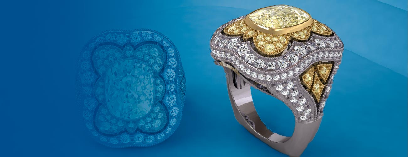 JewelryThis Monthly Design Contest Solidscape